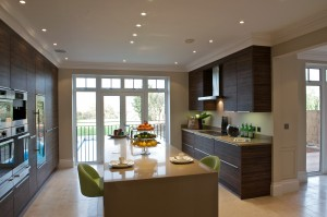 Kitchen Design in Banbury