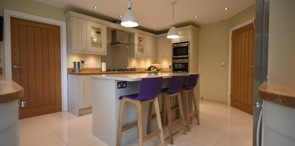 home bespoke designer kitchens in oxfordshire by unitech oxon - Designer Kitchens Images