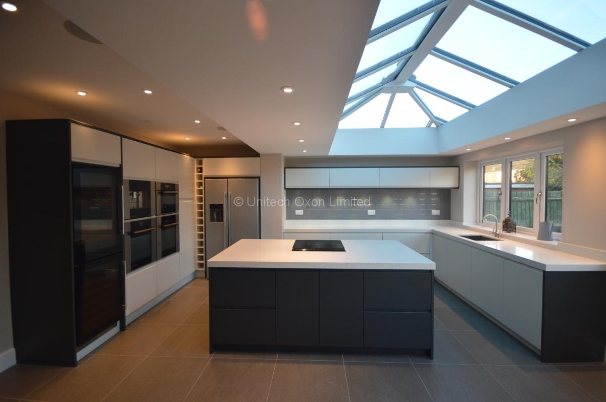Contemporary Kitchen Designs Bespoke Designer Kitchens