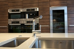 Unitech Oxon Amazonas Contemporary Kitchen